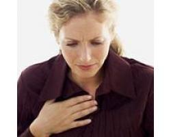 women breast pain