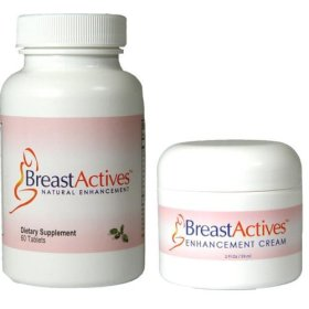 Breast Actives Breast Enhancers