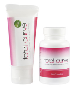 Total Curve Breast Enhancer With Volufiline