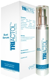 Triactol Breast Enhancement Serum