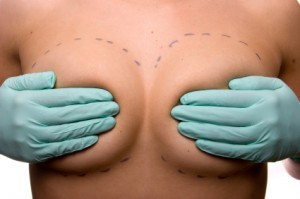 breast enlargement augmentation