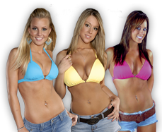 Breast Enhancement And Bikinis